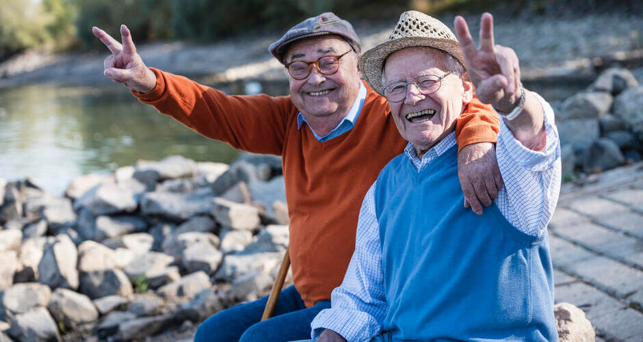 Five things to consider when choosing a senior living community