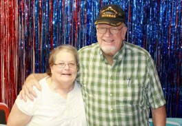Jim and Shirley Meers